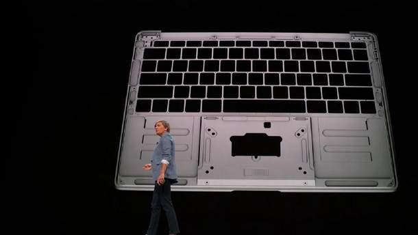 MacBook Air получил полезную функцию