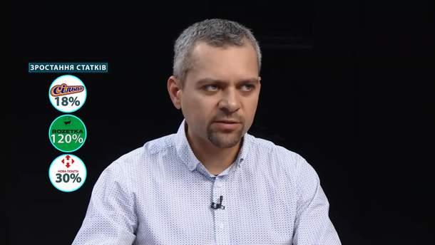 Інтерв'ю зі журналістом-розслідувачем Іваном Верстюком