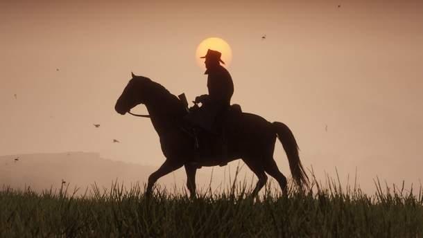Гру Red Dead Redemption 2 активно шукають на одному з порносайтів