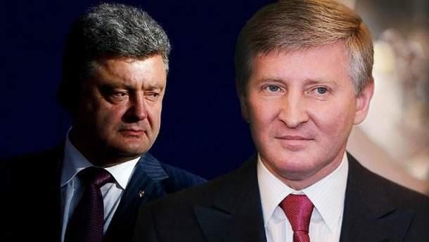 Топ-100 самых богатых украинцев