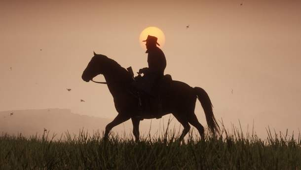 Игру Red Dead Redemption 2 активно ищут на одном из порносайтов