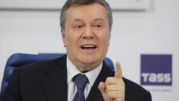 Януковича надо судить сначала за экономические преступления