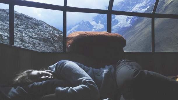 Як сон впливає на фігуру