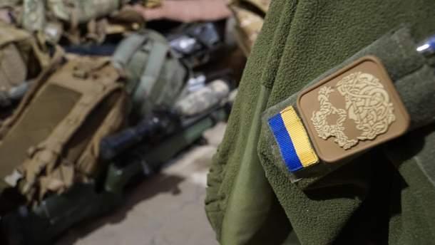 Два украинских военнослужащих получили ранения на Донбассе 31 октября