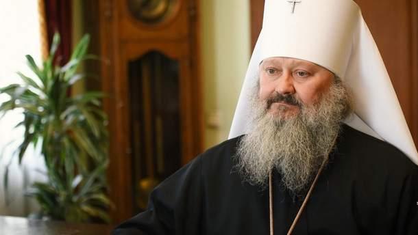 Наместник Киево-Печерской лавры в Москве заявил о верности РПЦ