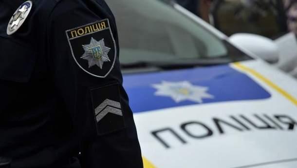 В правительственном квартале задержали 52 титушок