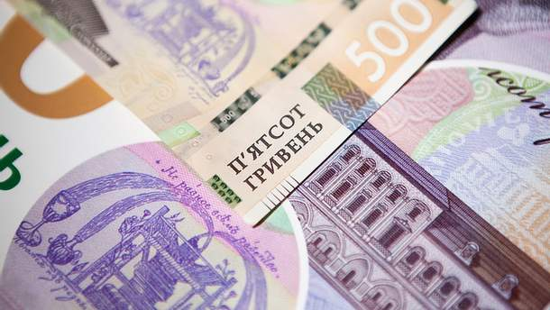 Наличный курс валют 1 ноября в Украине