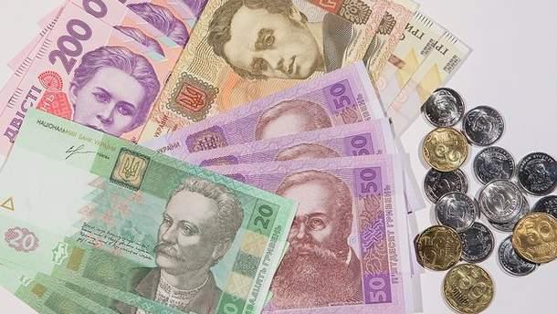 Курс валют НБУ на 2 листопада: гривня продовжує знецінюватися.