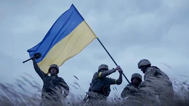 """Украинское видео """"Баллада о пехоте"""" стало одним из лучших среди вербовочных роликов"""