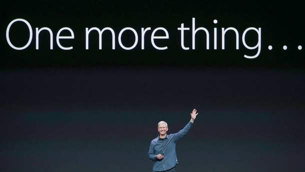 За техніку Apple варто переплачувати, бо вона найкраща