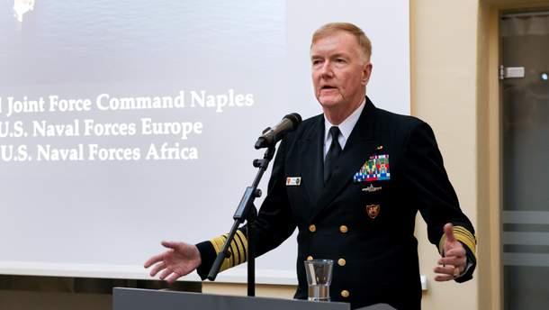 У НАТО заявили про готовність до відповіді на російську загрозу в Арктиці