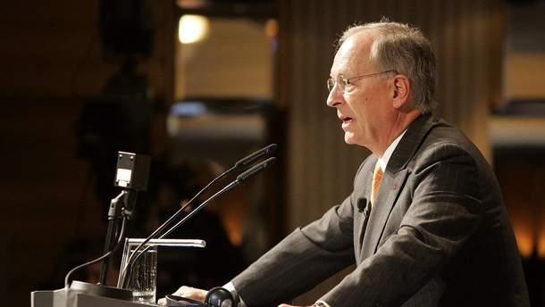 Ішингер зробив заяву щодо подальшої долі переговорів