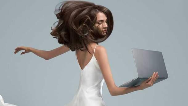 Notebook Air от Xiaomi поступил в продажу