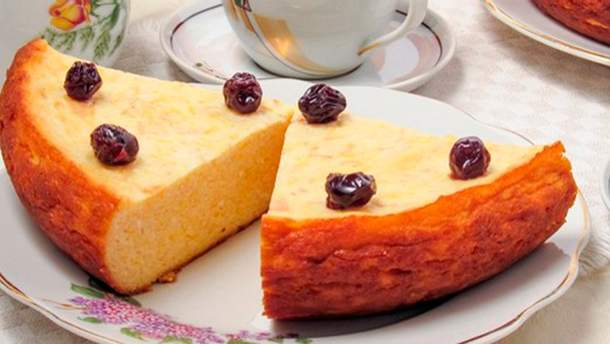 Тыквенная запеканка с сыром творогом: как приготовить, рецепт