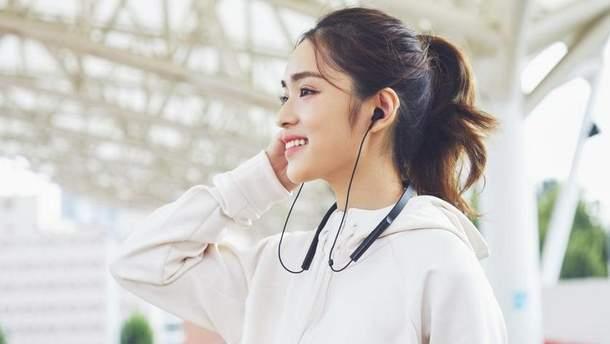 Bluetooth-навушники від Xiaomi