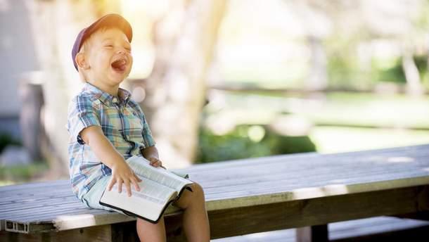 Вес ребенка – причины отклонений от нормы