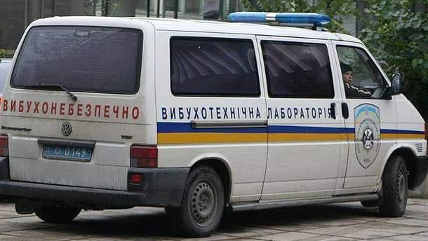 У Києві евакуювали людей з  Центрального, Дарницького та автовокзалу через інформацію про замінування