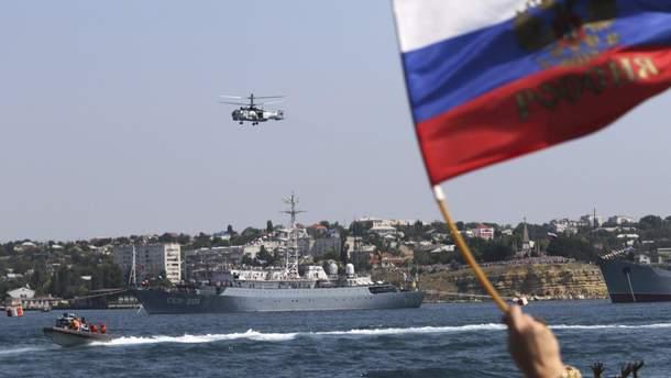 Американський генерал-лейтенант Бен Ходжес пояснив, як Росія хоче використати Чорне море