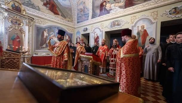 Харківська єпархія УПЦ