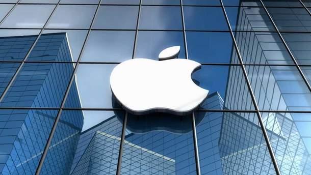 В Apple відзвітували про прибутки