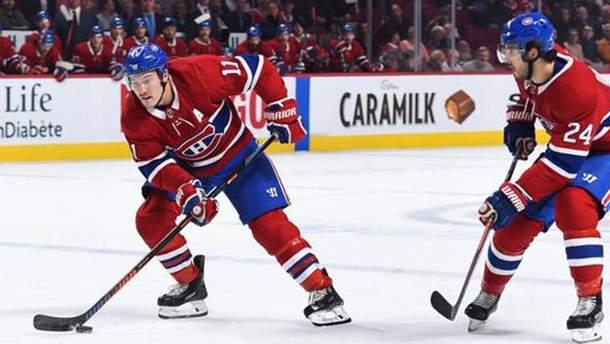 """""""Монреаль Канадіенс"""" встановили новий рекорд НХЛ"""