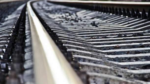 На Харківщині потяг збив школярку (ілюстративне фото)
