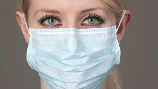 Врач рассказал, почему стоит носить маски в сезон заболеваний