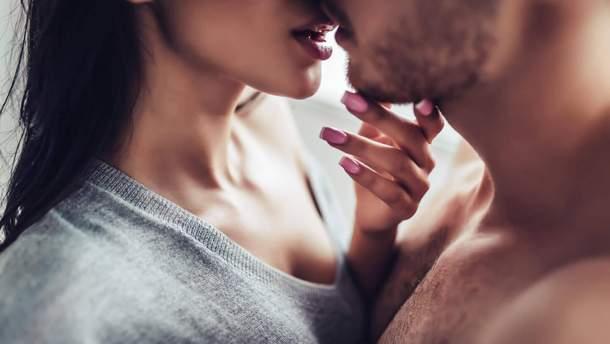 Вчені розповіли про користь сексу для організму