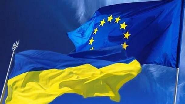 В ЄС прокоментували російські санкції для України