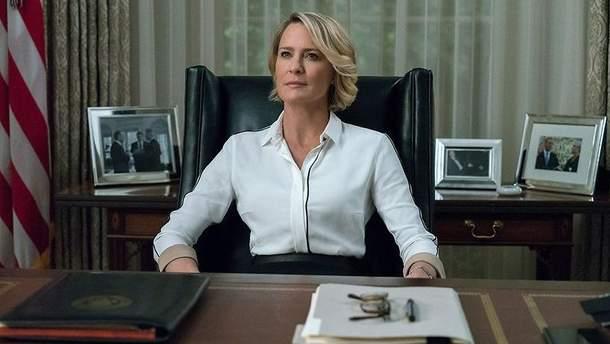 """""""Картковий будинок"""" 6 сезон: сюжет і трейлер серіалу"""