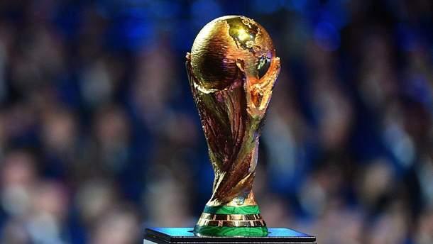 Чемпіонат світу 2030 року може прийняти чотири країни