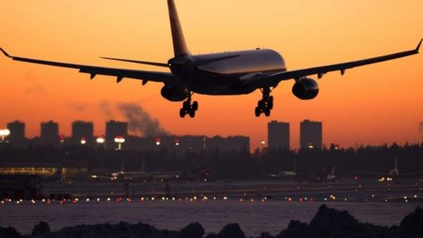 В РФ объяснили ситуацию с французским самолетом