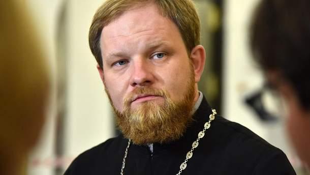 В РПЦ відреагували на заяву Константинополя про припинення існування УПЦ МП