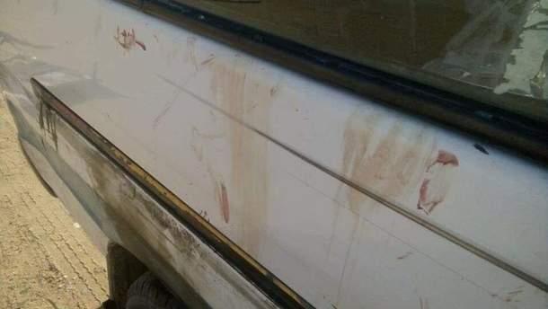 В Египте неизвестные расстреляли автобус с христианами