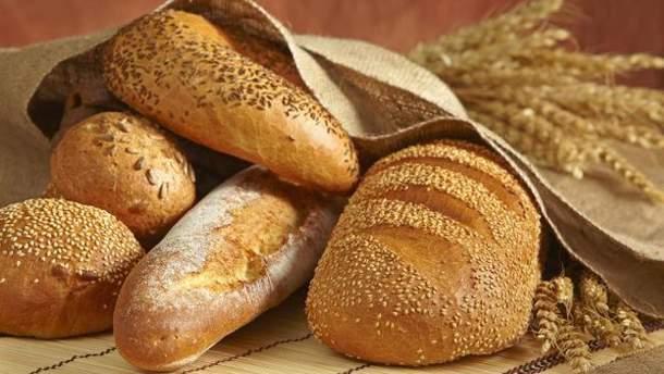 Ціни на хліб в Україні зростуть