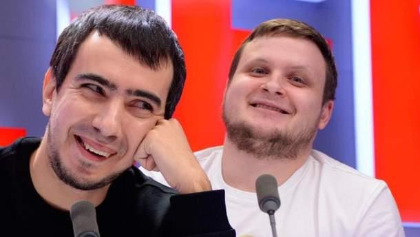 Российские пранкеры Вован и Лексус звонят американским политикам от имени Чалого