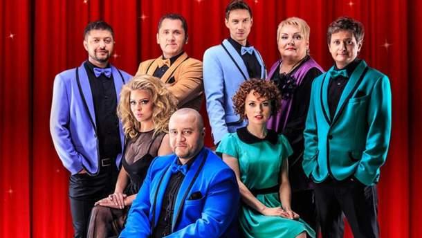 """Актори """"Дизель Шоу"""" оголосили тур на початку 2019 року в пам'ять про Марину Поплавську"""
