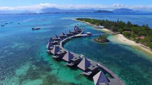 Победу нареферендуме в новейшей Каледонии одержали противники независимости