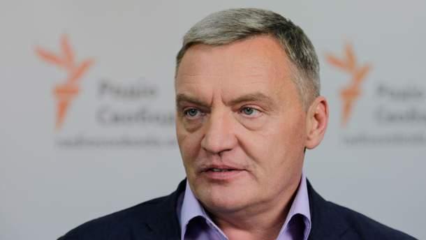 Гримчак розповів, що РФ стала рідше зупиняти судна в Азовському морі