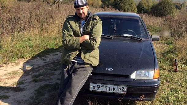 Боевика Максима Шадрова депортируют из России в Украину