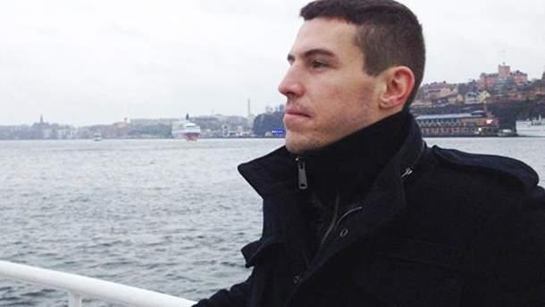 Володимира Неєлова арештували за підозрою у держзраді