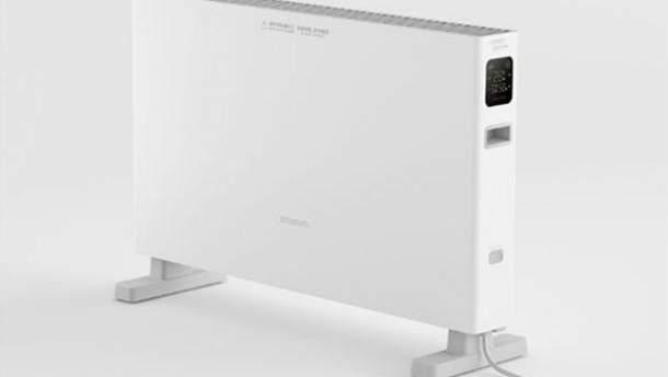 Обогреватель Xiaomi Zhimi Electric Heater Smart Edition