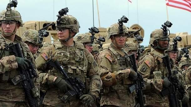 Американцы не готовы пойти на войну с Россией ради Украины
