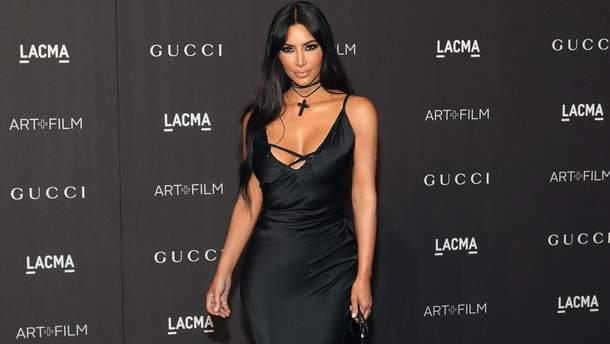 Сальма Хайек покрасовалась в прелестном одеяние отGucci