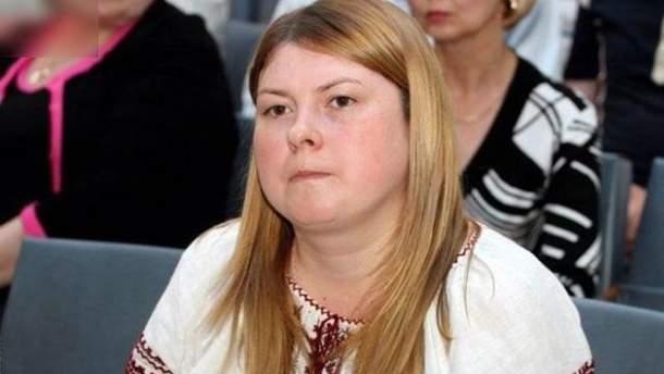 Активіст Михайлик відреагував на смерть Катерини Гандзюк