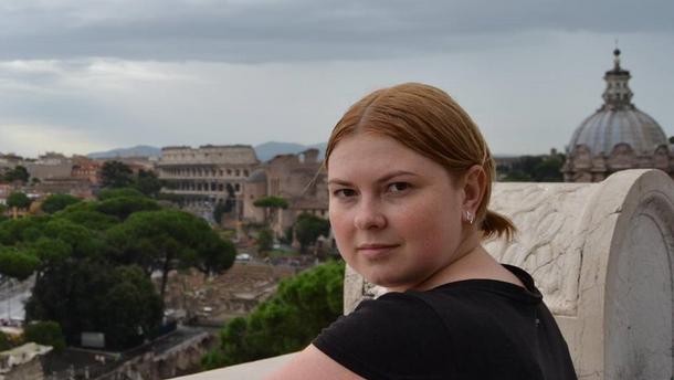 Померла Катерина Гандзюк – біографія активістки Херсона