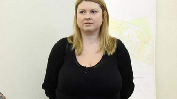В ЕС отреагировали на смерть Екатерины Гандзюк