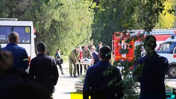 В сети появились жуткие переписки стрелка, который устроил массовое убийство в Керчи