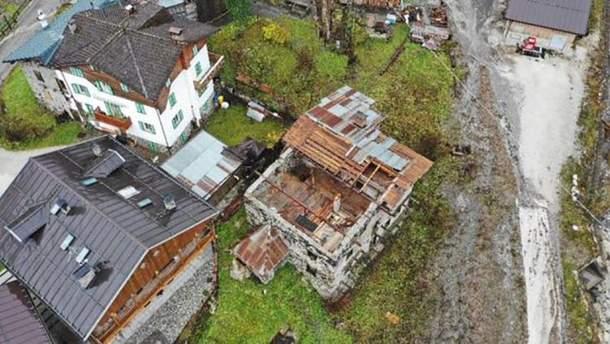 В Сицилии из-за мощных ливней погибло 10 человек