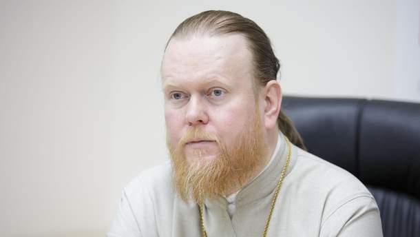 В УПЦ КП резко ответили на новые выдумки Московского патриархата относительно Объединительного собора